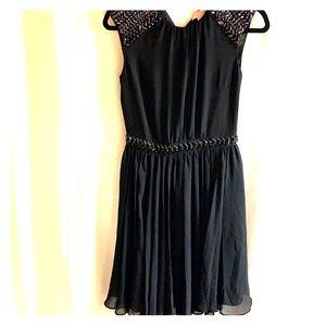 Ted Baker LBD -black cocktail dress